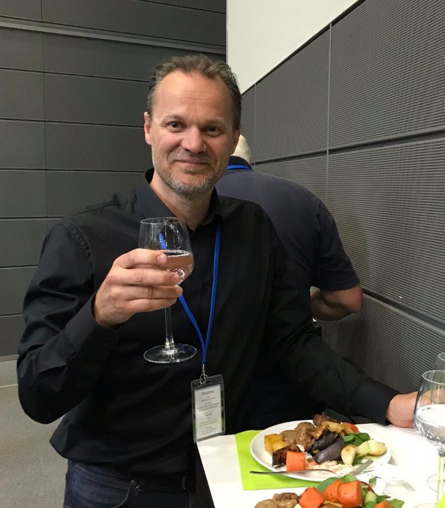 Arto Kortelainen, OpenDigi-koordinaattori, Turun yliopisto